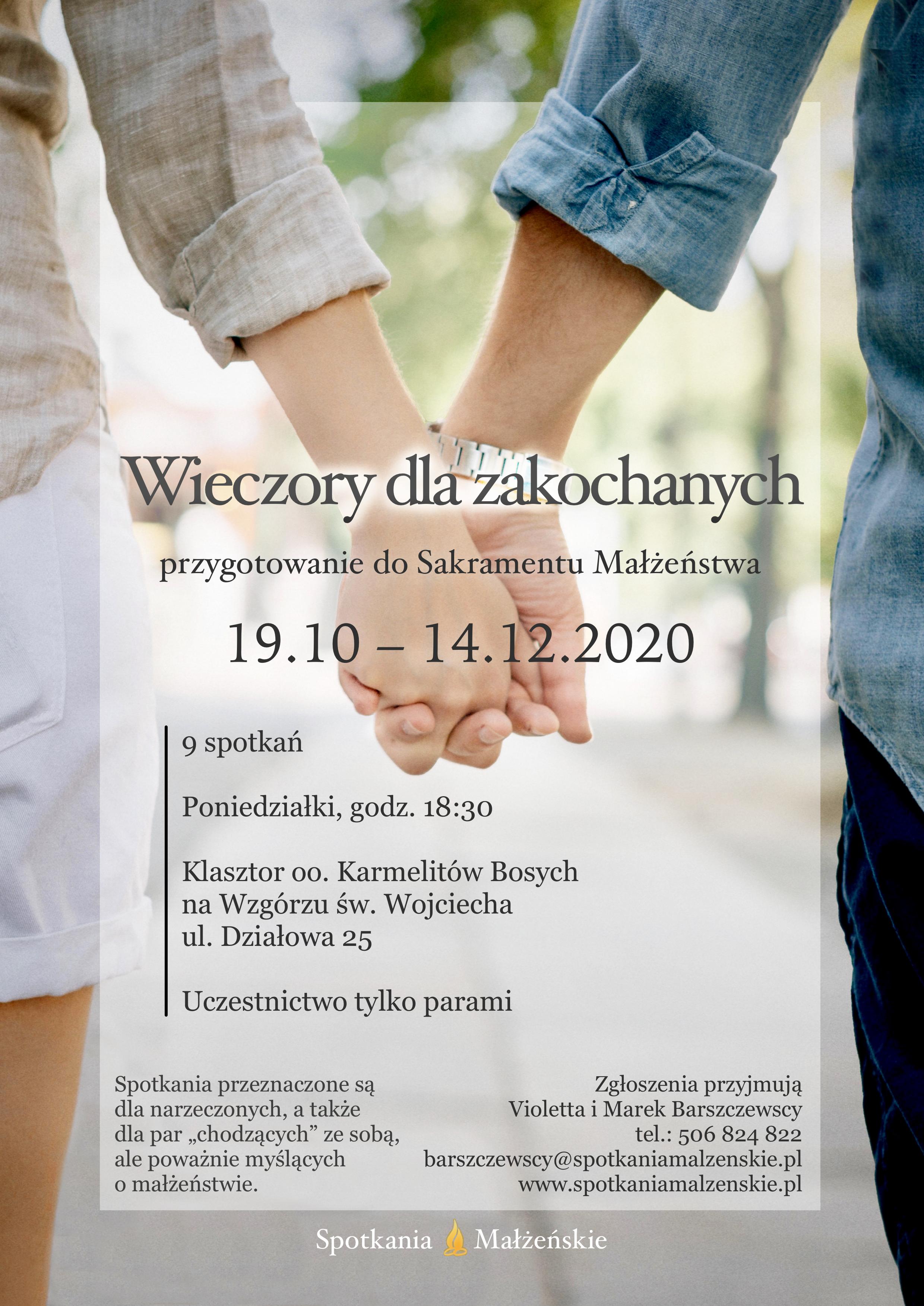 Wieczory_plakat